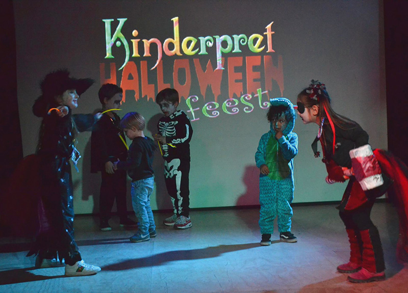 HALLOWEENFEEST