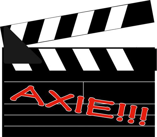 Start Kidskunstlab ACTIE FILM
