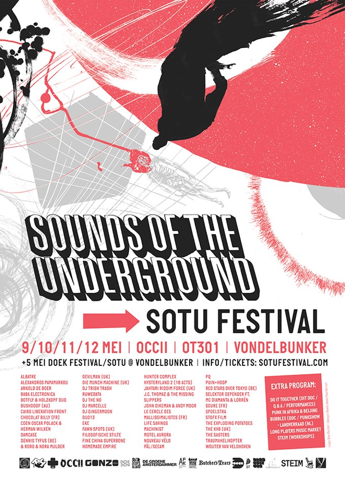 SOTU FESTIVAL 2013