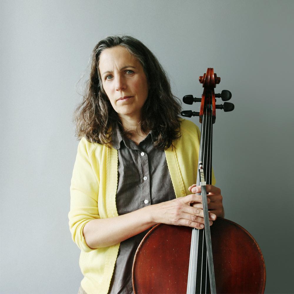 goldston met cello