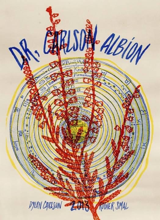 DYLAN CARLSON (us) & ROGIER SMAL + 78 RPM + DJS GINGERMOON, TI FEMME & SANTINA RUNAWAY