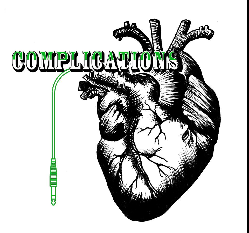 COMPLICATIONS (fr) + THE ANOMALYS + G.O.H.