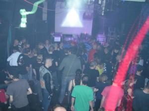 KETACORE PARTY