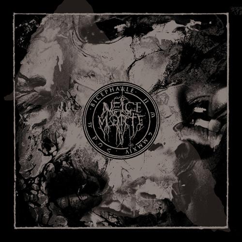 NEIGE MORTE (fr) + ALABASTER (fr) + HADEWYCH ++ + DJ JvB