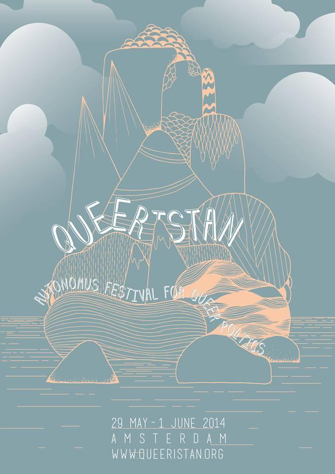 QUEERISTAN - The Amsterdam Autonomous Queer Festival
