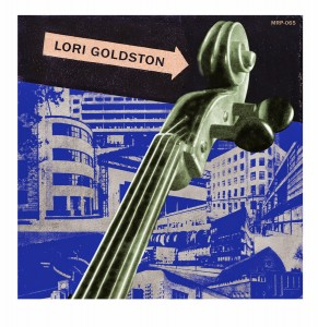 lori goldston