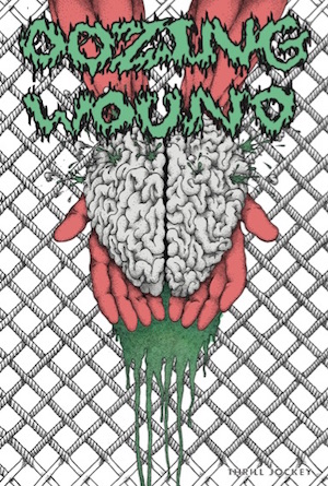 OOZING WOUND (us) + DELACAVE (fr)