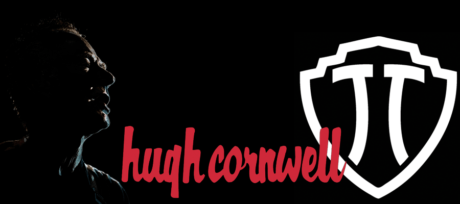HUGH CORNWELL (former frontman of the Stranglers) & Band (uk) + URBAN GREY