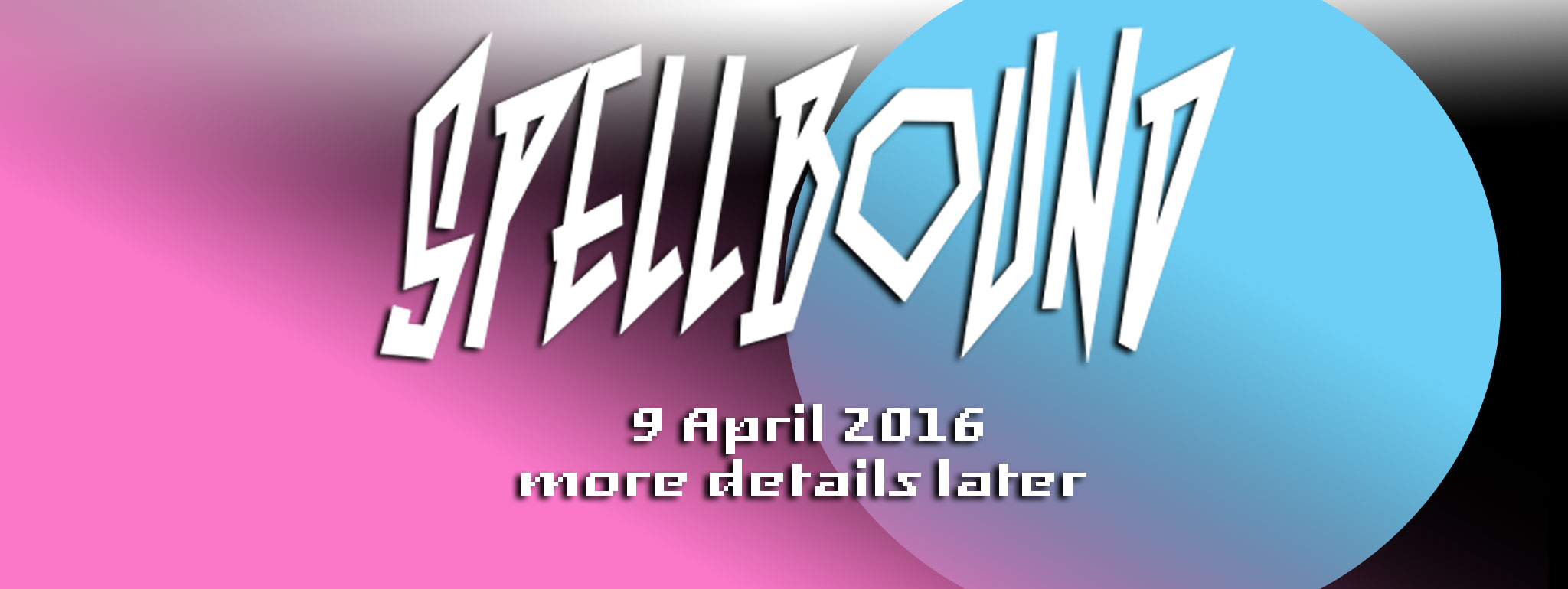 SPELLBOUND DJ's + Live performance: ELECTROSEXUAL (Berlin)