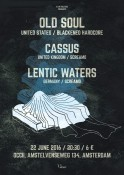 2016-06-22-old-soul-cassus-lentic-waters-poster-x025