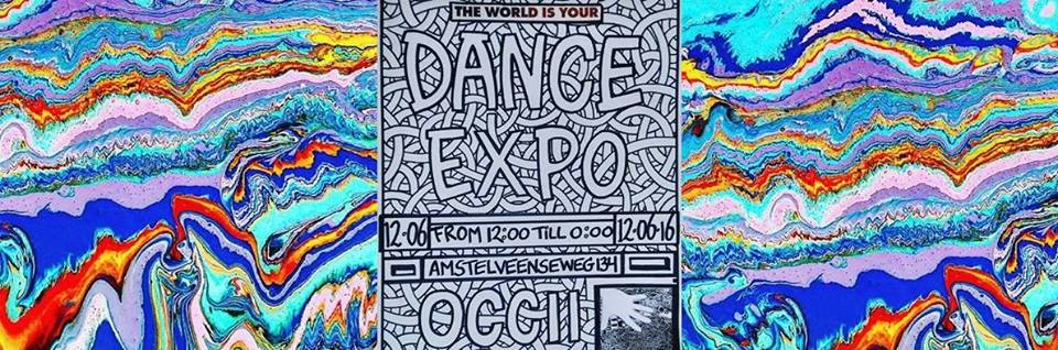 DANCE EXPO w/ DJ ADHD + DJ MARTIJN + DJ SANDER + DC20 + DJ LNDPND + ADEPTUS MECHANICUS + DJ CRYSTAL MIND & DJZ + DJ MARK + CREVER + DE SLAK + MINEUR + SUZUKI JUNZO + DVJ CAPTAIN SPANK + KUTWYV + BSE + DECO BY DECO