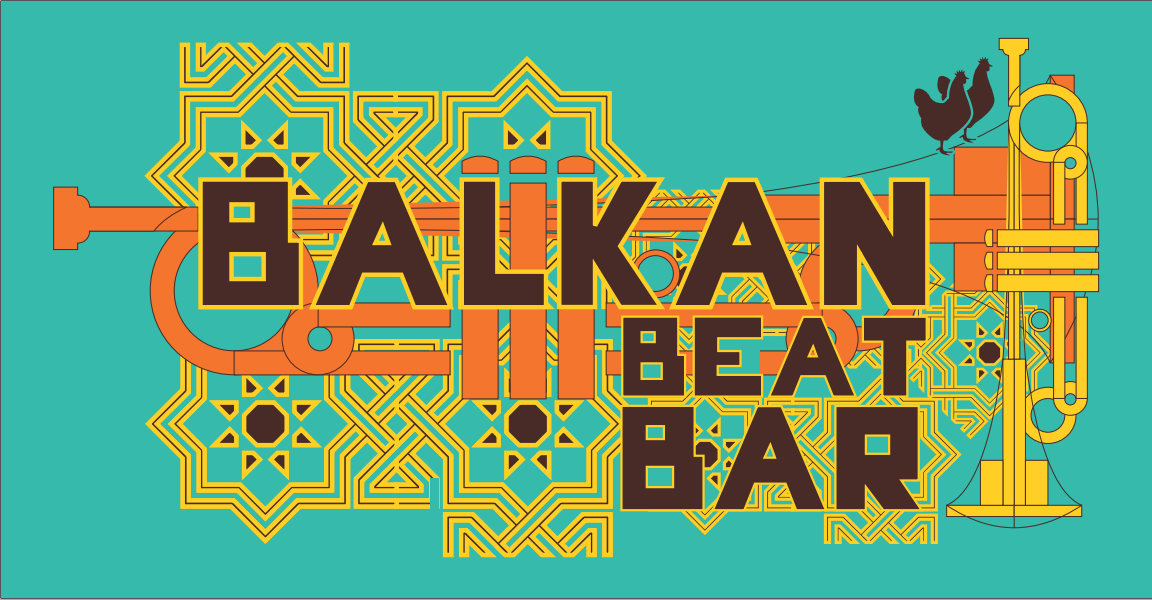 BALKAN BEAT BAR - Surprise Special Edition!