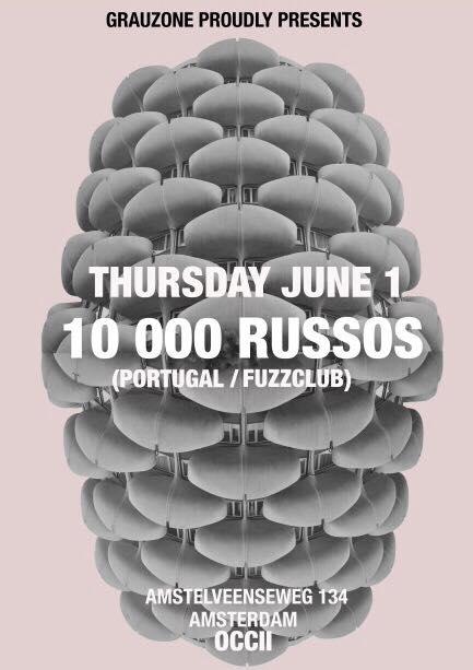 10 000 RUSSOS (pt)