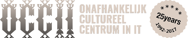 OCCII | Onafhankelijk Cultureel Centrum In It