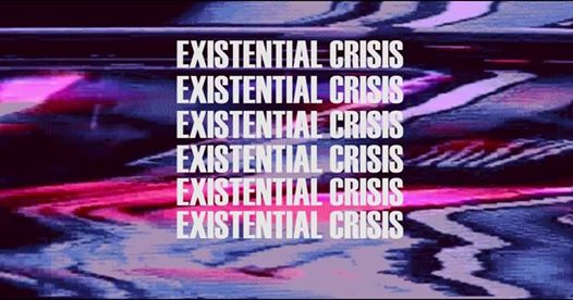 Black Tea Events present: Existential Crisis Party w/ FFOOSS + MAKE OUT MOLLY + TOTO BOROTO