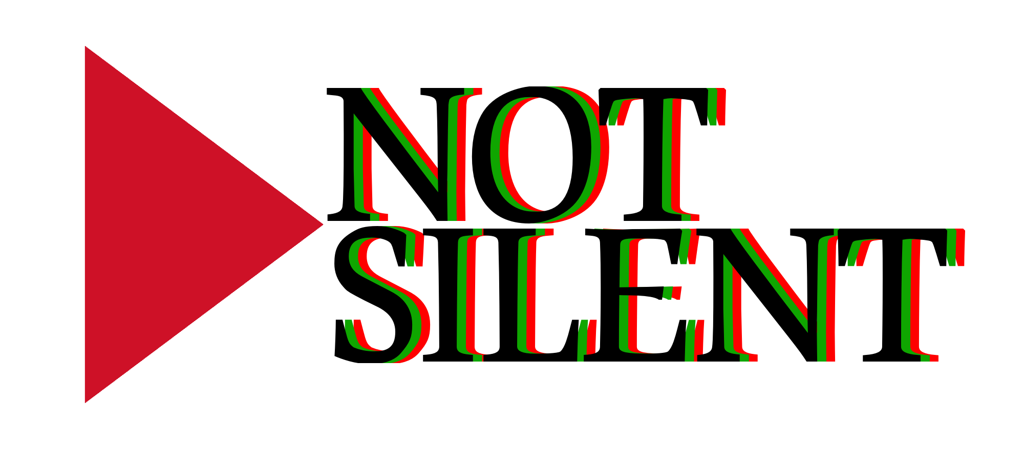 ★ NOT SILENT #1 ★ w/ Spontaneous Amsterdam Ensemble