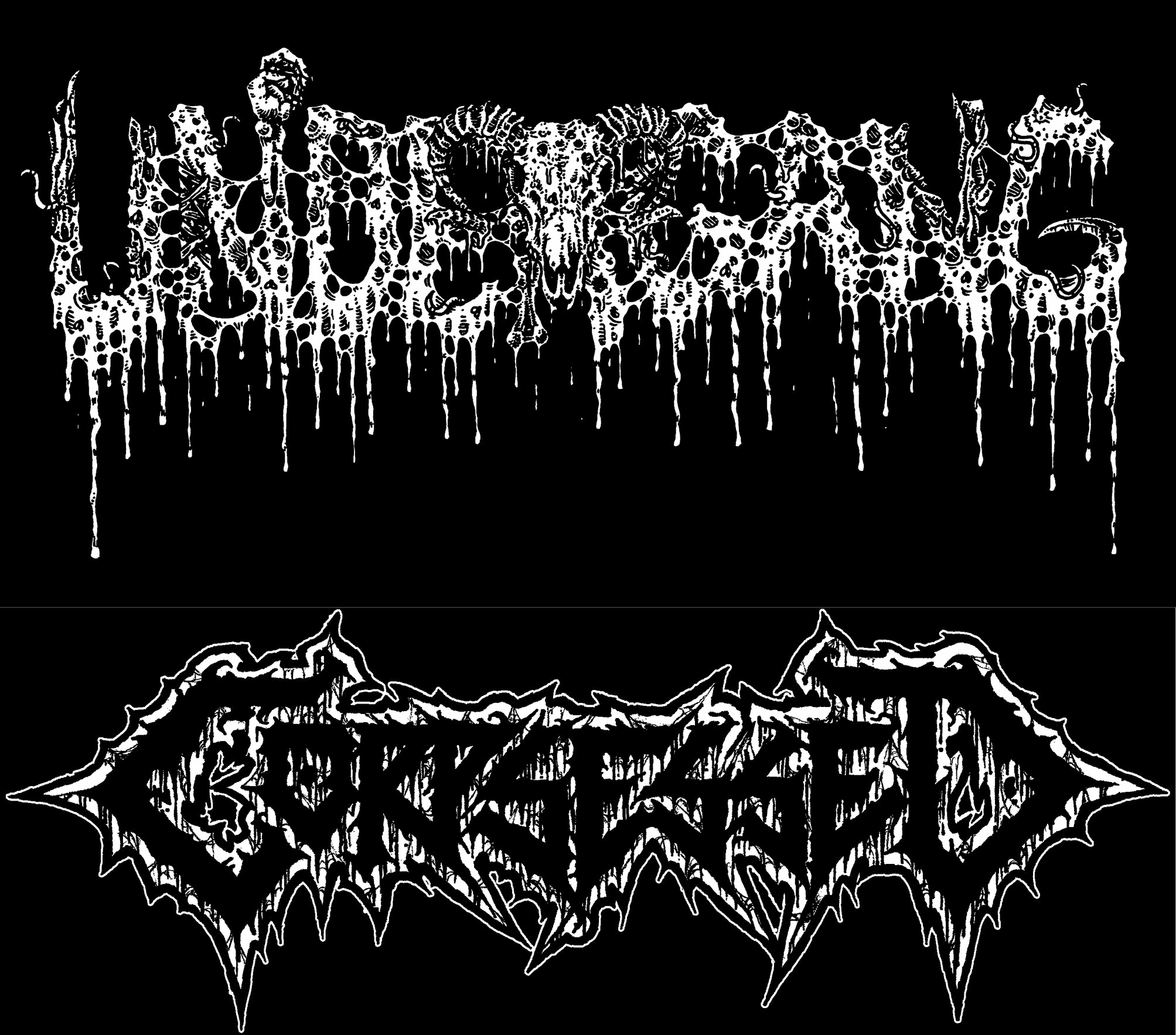 UNDERGANG (DK) + CORPSESSED (FI)