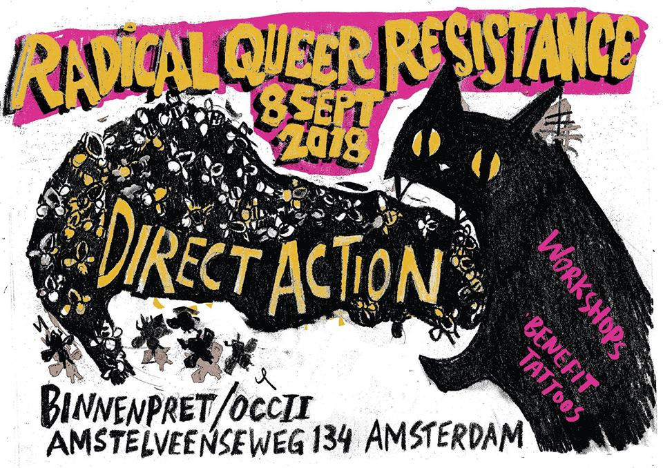 Radical Queer Resistance Festival