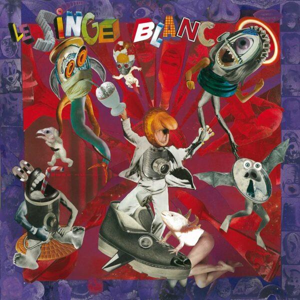 LE SINGE BLANC (FR) + SECTE (BRX) + BIRTH OF MANUEL