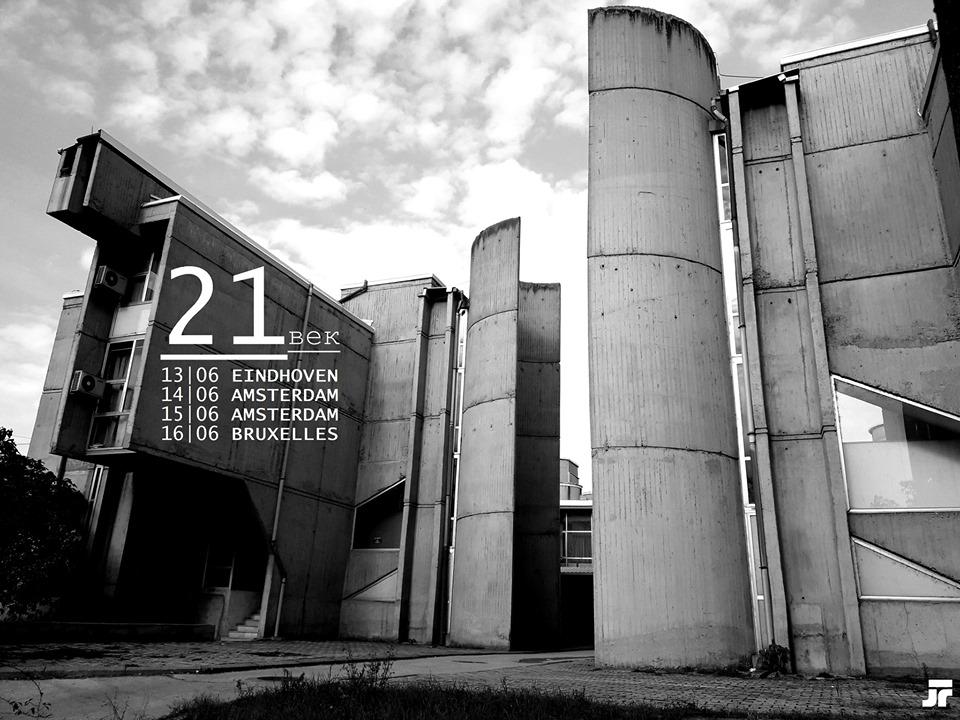 21vek (Bernays Propaganda/FxPxOx, MK) + more tba