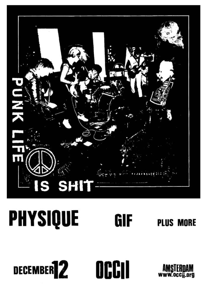 PHYSIQUE (US) + GIF