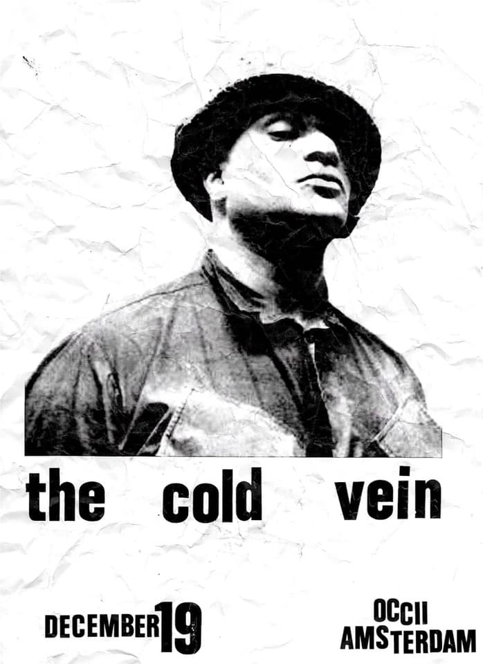 THE COLD VEIN + OCCii's DJ Squad