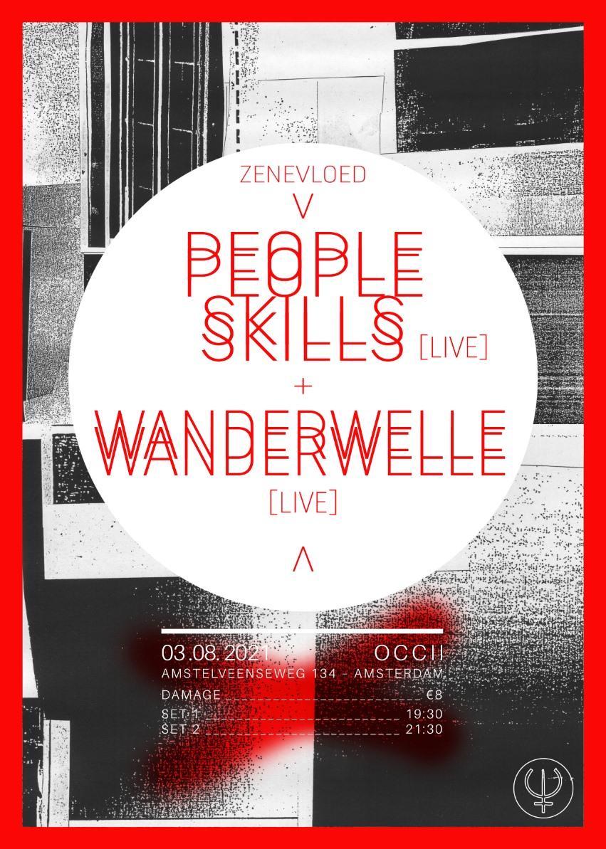 PEOPLE SKILLS (US) + WANDERWELLE